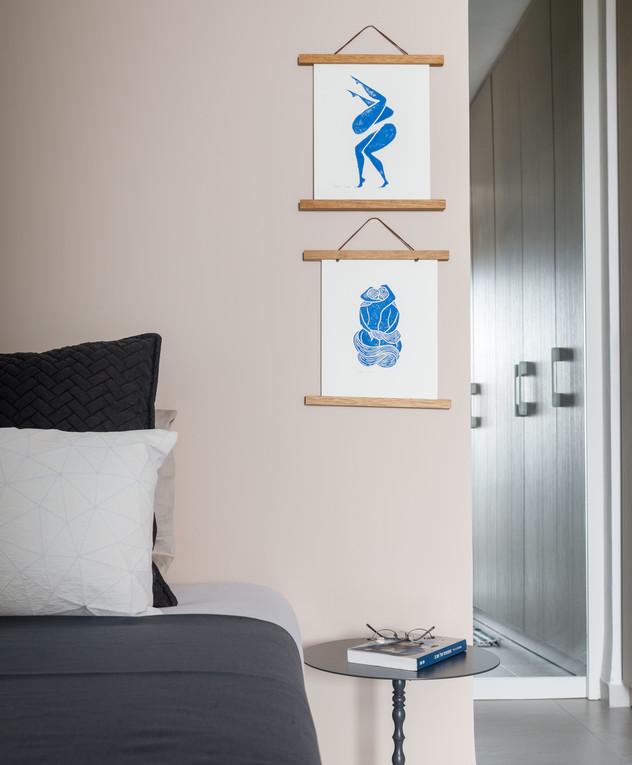 דירה בנהרייה, ג, עיצוב ענבל איילון - 16