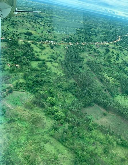 טיול באוגנדה (צילום: גיא פינס)