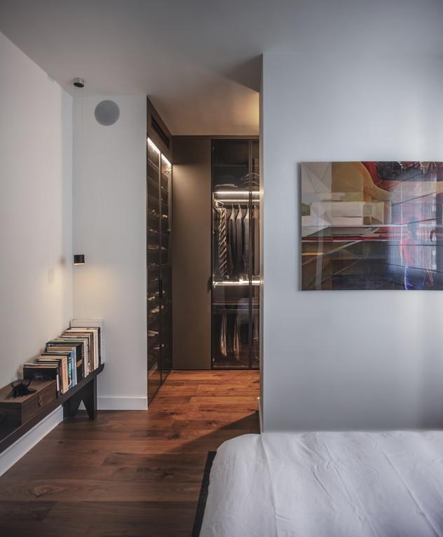 דירה בתל אביב, ג, עיצוב דגנית אדרי - 34