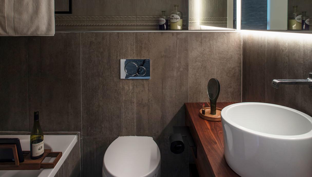 דירה בתל אביב, עיצוב דגנית אדרי - 16