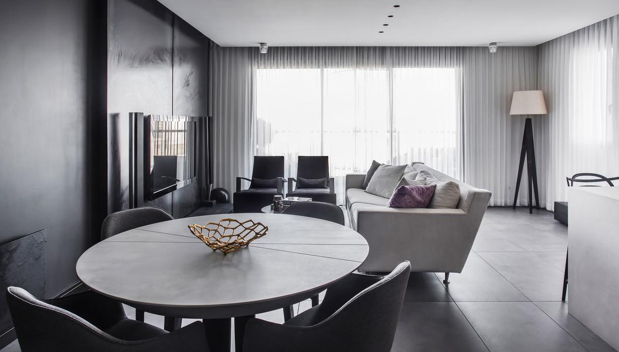 דירה בתל אביב, עיצוב דגנית אדרי - 21