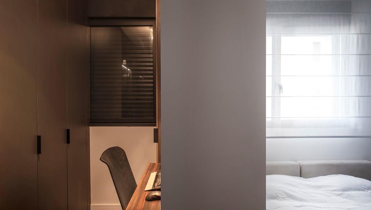 דירה בתל אביב, עיצוב דגנית אדרי - 24