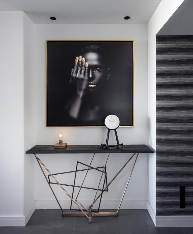 דירה בתל אביב, ג, עיצוב דגנית אדרי - 10