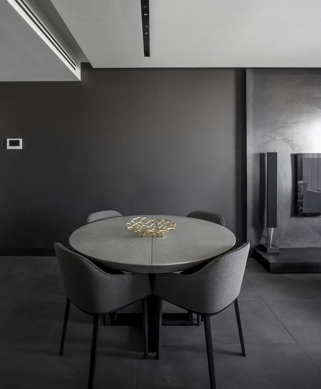 דירה בתל אביב, ג, עיצוב דגנית אדרי - 12