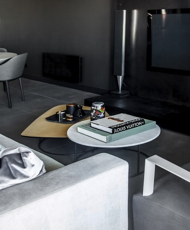 דירה בתל אביב, ג, עיצוב דגנית אדרי - 16