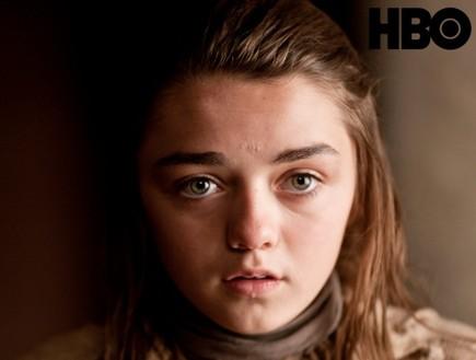 משחקי הכס (צילום: HBO; Helen Sloane)