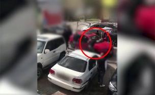 כתב אישום בגין תקיפה אלימה בנצרת (צילום: דוברות המשטרה, חדשות)