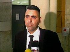 עורך הדין סעיד חדאד