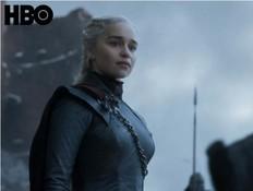 משחקי הכס עונה 8 פרק 6, דאינריז (צילום: Helen Sloan/HBO, יחסי ציבור)