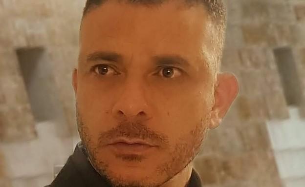 """עו""""ד ערן דמרי (צילום: צילום עצמי)"""