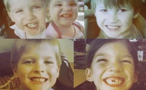 האב רצח את חמשת הילדים (צילום: ABC Columbia)