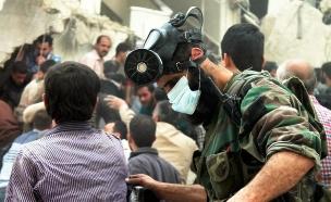 שימוש בנשק כימי בסוריה, ארכיון (צילום: רויטרס, חדשות)