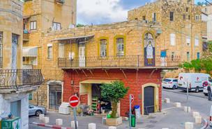 ואדי ניסנס, חיפה (צילום:  eFesenko, shutterstock)