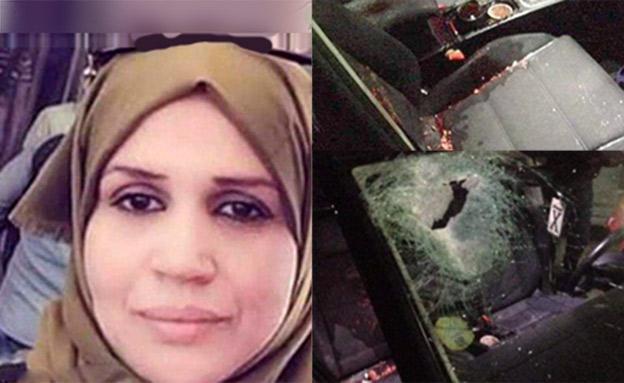 """קרוביה של ראבי: """"הרתעה גם בקרב יהודים"""" (צילום: חדשות)"""
