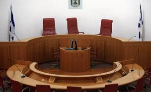 """לפי החוק, בג""""ץ לא יוכל להתערב בסוגיית הח (צילום: נתי שוחט, פלאש 90, חדשות)"""