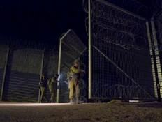 """המבצע הסורי - ישראלי, מתוך """"עובדה"""" (צילום: עובדה, קשת 12)"""