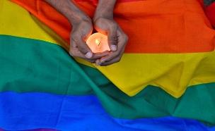 """ביהמ""""ש בברזיל: הומופוביה היא פשע (צילום: חדשות)"""