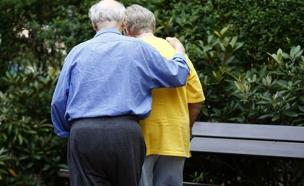 מחקר: תחושת משמעות מאריכה חיים (צילום: רויטרס, חדשות)