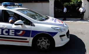 המשטרה בצרפת, ארכיון (צילום: רויטרס, חדשות)
