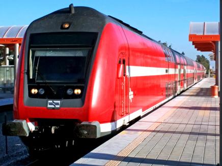 אחרי השיבושים – נוספו רכבות חדשות (צילום: 123 FR, חדשות)