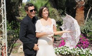 חתונה שי כהנא וטל טלמון 4 (צילום: אלעד דיין)