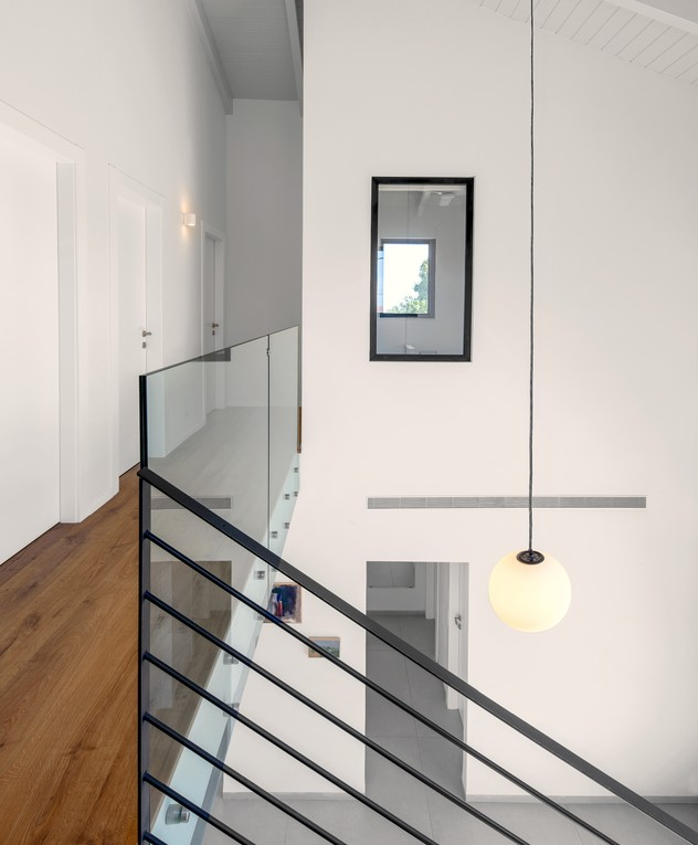 בית בהיוגב, ג, עיצוב רוית דביר