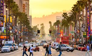 העיר הכי נוצצת בעולם (צילום:  Sean Pavone, shutterstock)