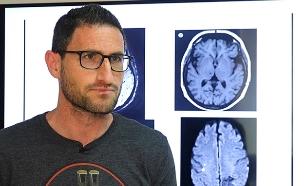 שבץ מוחי - לא למבוגרים בלבד (צילום: החדשות)