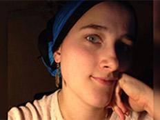 """רבקה וובר """"אנחנו לא מסיונרים"""" (צילום: New York Post)"""