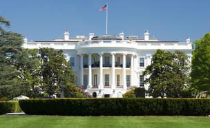 הבית הלבן (צילום: Andrea Izzott, shutterstock)