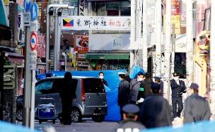 טוקיו, ארכיון (צילום: חדשות)
