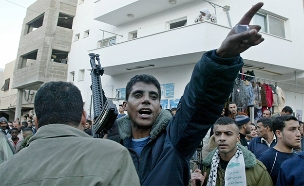 זביידי יישאר במעצר (צילום: רויטרס, חדשות)