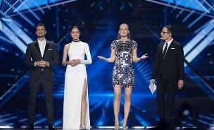 182 מיליון צפו. אירוויזיון 2019 (צילום: הדס פרוש/פלאש 90, חדשות)