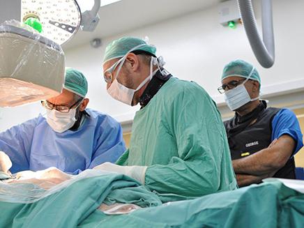 ניתוח. ארכיון