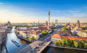 ברלין (צילום: shutterstock By canadastock)