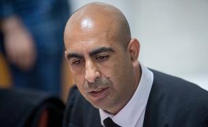 """עו""""ד ברק כהן, ארכיון (צילום: Yonatan Sindel/Flash90, חדשות)"""