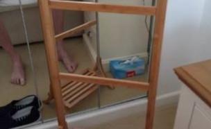 הייזל קולמן (צילום: mirror.co.uk, twitter)