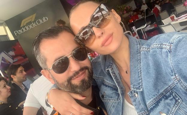 לי לוי בניגוד ליאיר נתניהו הצלחה להסתדר בחיים מתחתנת עם יהודי עשיר מאוסטרליה New_Boyfriend_LEvy_2019_2_i