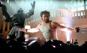 """דירוג סרטי """"אקס מן"""" (צילום: יח""""צ באדיבות yes)"""