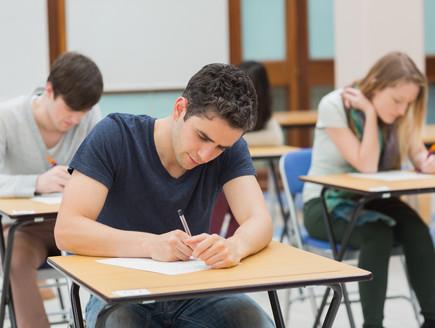 כל הזכויות שמגיעות לסטודנטים בתקופת מבחנים