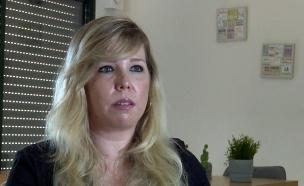 """""""פוטרתי כי אשתו של ראש העיר חששה שאפתה את בעלה"""" (צילום: החדשות)"""