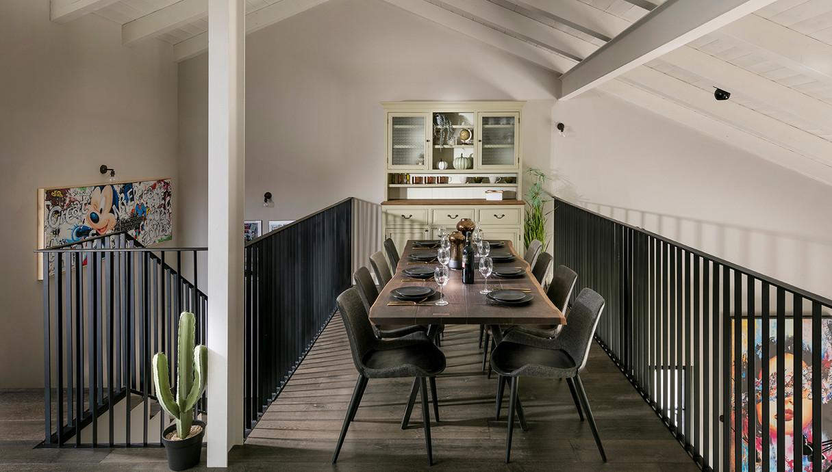 בית בנס ציונה, פרובונה אדריכלים - 14