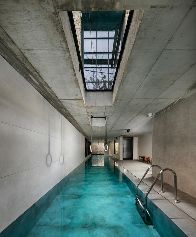 בית בנס ציונה, ג, פרובונה אדריכלים - 17
