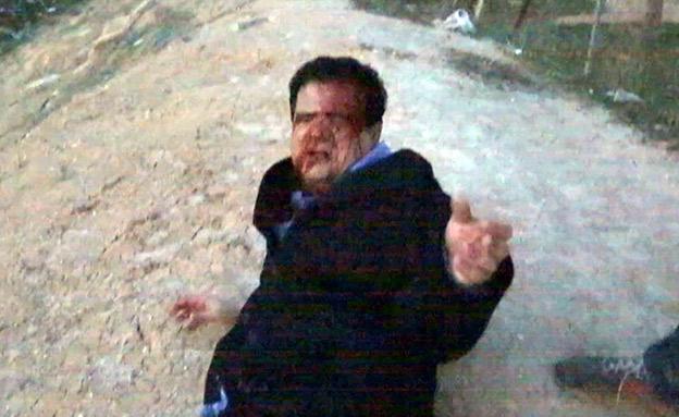 תחקיר פרשת אום אל חיראן (צילום: Forensic Architecture, חדשות)