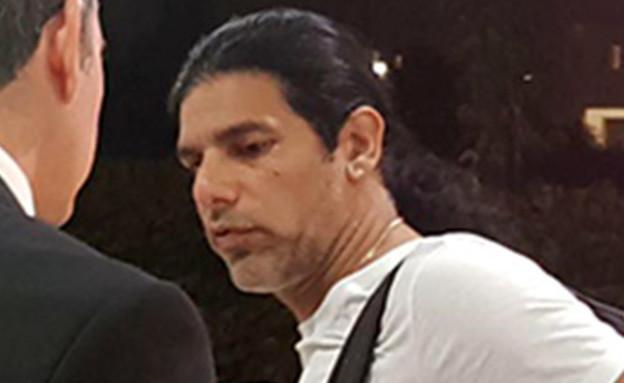 אסי מוש, הישראלי שגורש מקולומביה (צילום: החדשות)