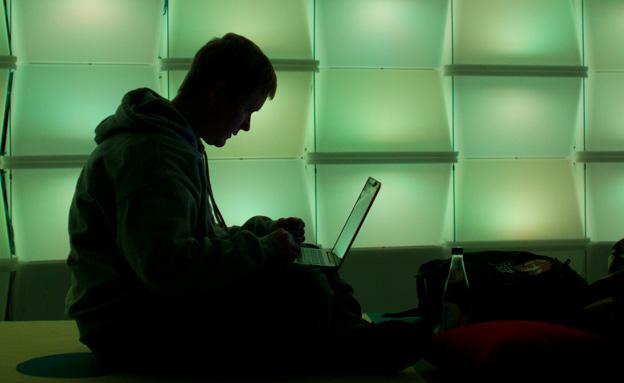 אספו מידע מכפיש על בכירים (צילום: רויטרס, חדשות)