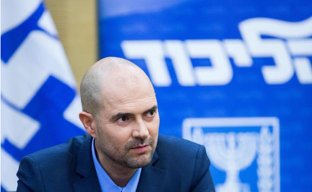 המחליף אוחנה? (צילום: Yonatan Sindel ,Flash90, חדשות)