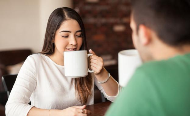 הבוס שמצא דרך מקורית לבחון מועמדים בראיון עבודה (צילום: kateafter | Shutterstock.com )
