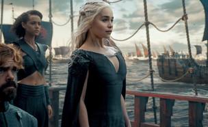 משחקי הכס בים (יח''צ: HBO, יחסי ציבור)