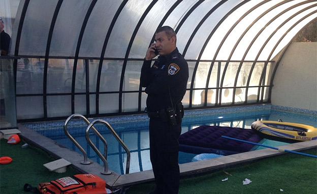 ארכיון (צילום: דוברות המשטרה, חדשות)